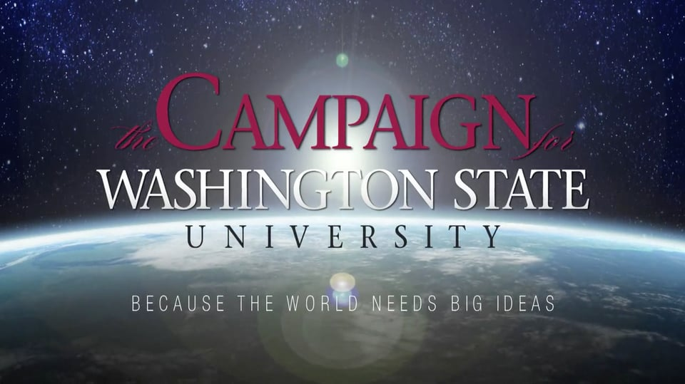 Campaign for Washington State University